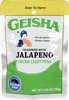 Geisha Chunk Light Jalapeno Tuna in water 3.53 oz. pouch