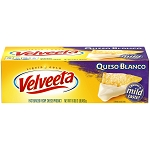 Velveeta Queso Blanco Loaf, 16 oz Box