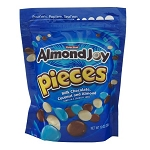 ALMOND JOY Pieces, 10.0 OZ Pouch