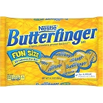BUTTERFINGER Fun Size 11.5 oz. Bag