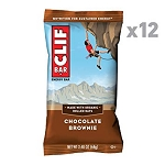 CLIF BAR CHOCOLATE BROWNIE 2.4 oz