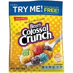 Berry Colossal Crunch 12.5 oz