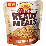 Pace Ready Meals Cheesy Chicken Quesadilla, 9 oz
