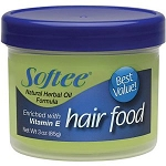 Softee Hair Food, 3 oz